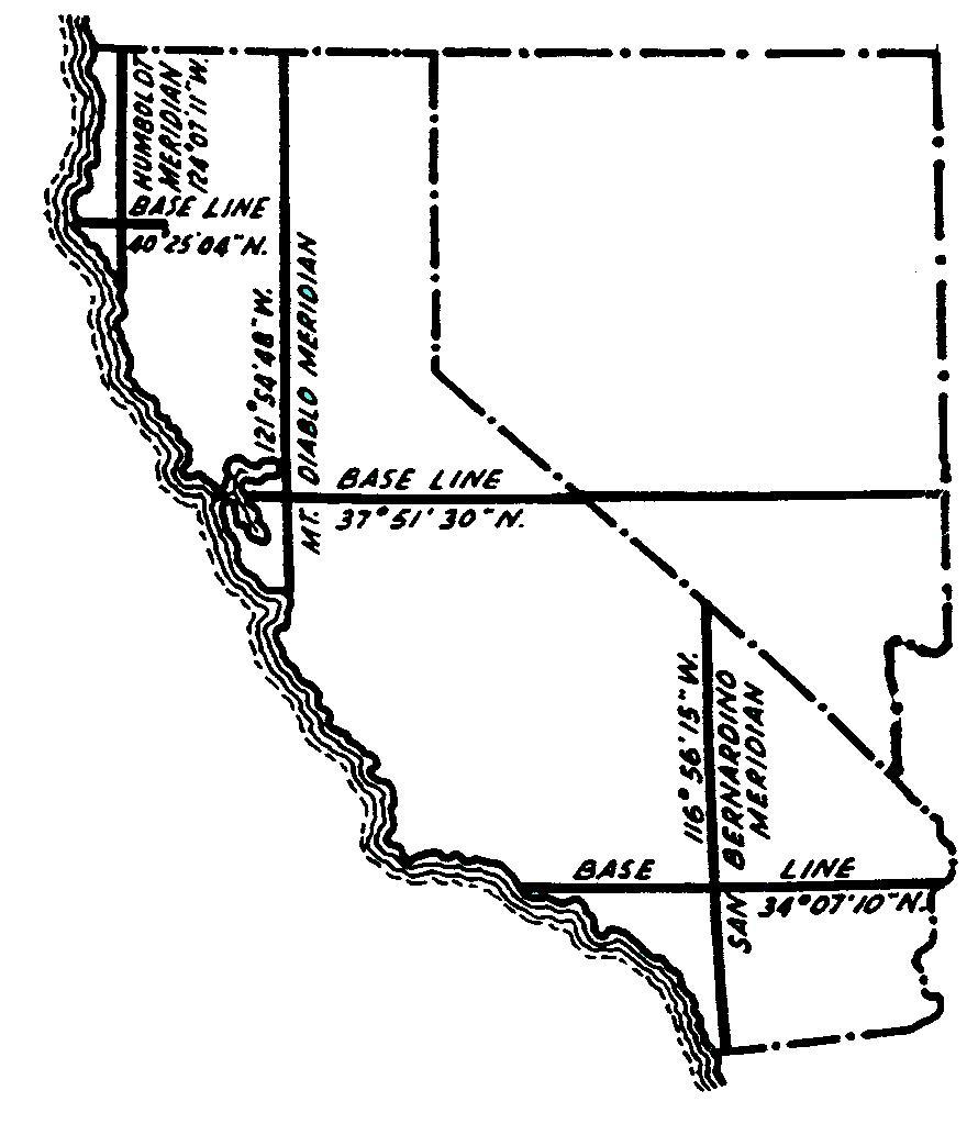 Image Result For California Map San Bernardino